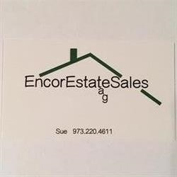 ENCORE ESTATE & TAG SALES