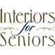 Interiors For Seniors Estate Sales Logo