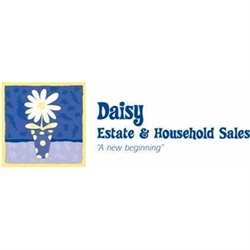 Daisy Estate & Household Sales, Inc. Logo