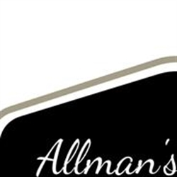 Allman's Auction Logo