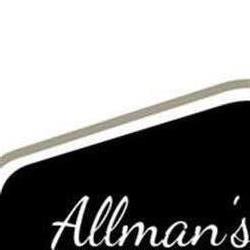 Allman's Auction Logo