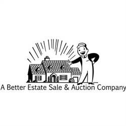 A Better Estate Sale Co. Logo