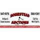 Homestead Auctions & Estate Sales Logo