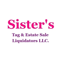 Sister's Tag And Estate Sales