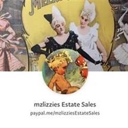 Mz Lizzie's Estate Sales