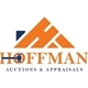 Michael Hoffman, Auctioneer Logo