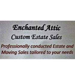 Enchanted Attic