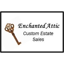 Enchanted Attic Logo