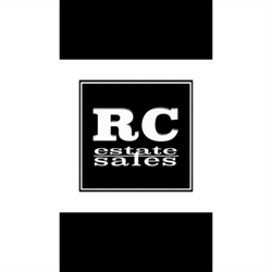 R.C. Estate Sales Logo