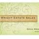 Wright Estate Sales, LLC. Logo