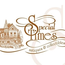 Special Times LLC Logo
