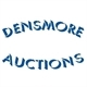 Densmore Auctions Logo
