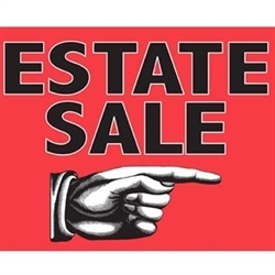 Accettolas Estate Sales Logo