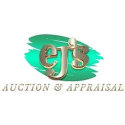 EJ's Auction & Appraisal Logo