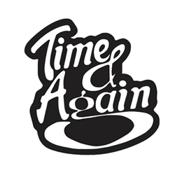 Time And Again Galleries Logo