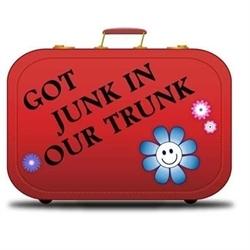 Got Junk In Our Trunk Logo