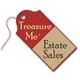 Treasure Me Estate Sales LLC Logo