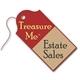 Treasure Me Estate Sales LLC Logo