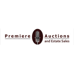 Premiere Auctions And Estate Sales Logo