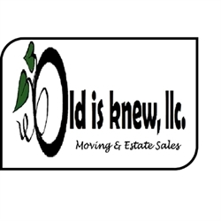 Old Is Knew LLC