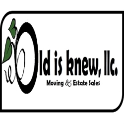 Old Is Knew LLC Logo