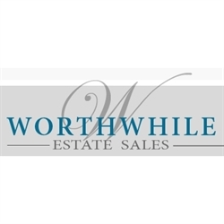 Worthwhile Estate Sales Logo