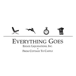 Everything Goes Estate Liquidations, Inc. Logo