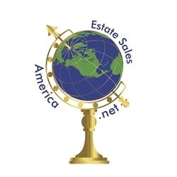Estate Sales America - Since 2001 Logo