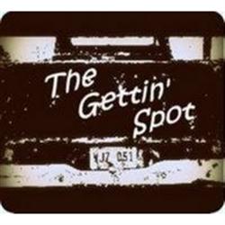 The Gettin' Spot Logo