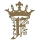 Frances Fitz-gerald Jewelry And Antiques Logo