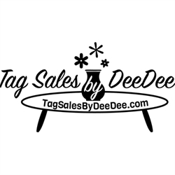 Tag Sales By Deedee Logo