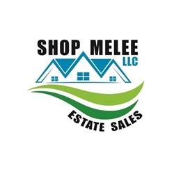 Shop Melee Logo