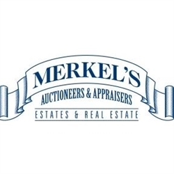 Merkel's Auction Specialist,inc Logo