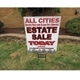 All Cities Estate Sales Logo