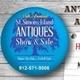 Doug Robertson Auction And Estate Sales Logo