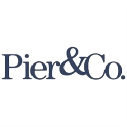Pier And Company Logo