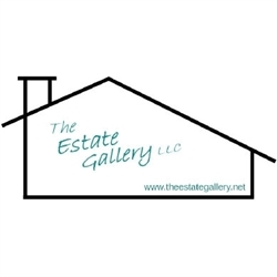 The Estate Gallery LLC Logo
