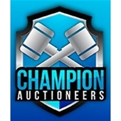Auction Squad Logo