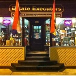 Estate Executors Logo