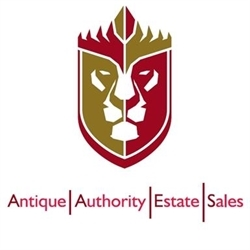 Antique Authority Estate Sales Logo