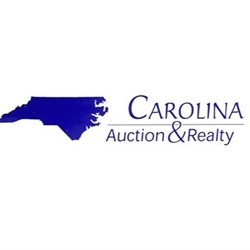 Carolina Auction & Realty Logo