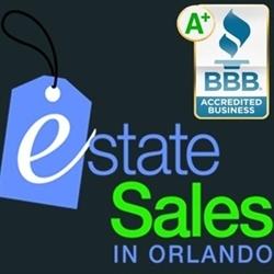 Estate Sales In Orlando