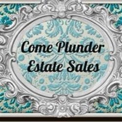 Come Plunder, LLC Logo