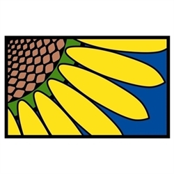 Sunflower Auction & Estate Sales Logo