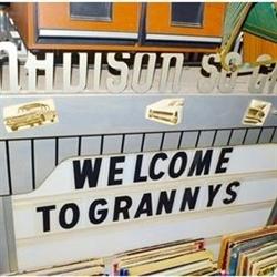 Granny's Attic