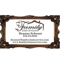 Family Estate Services Logo
