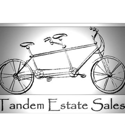 Tandem Estate Sales Logo