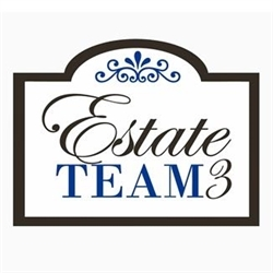 Estate Team 3 Logo