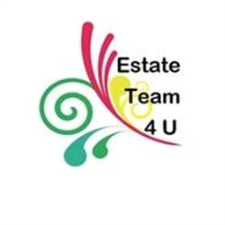 Estate Team 4 U Logo