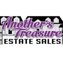 Another's Treasure Estate Sales Logo